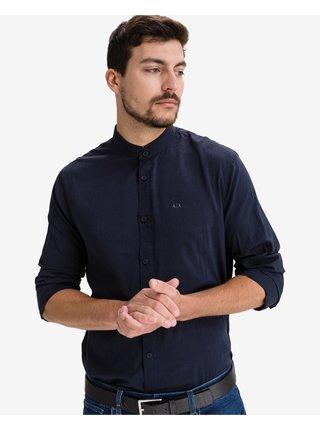 Formálne pre mužov Armani Exchange - modrá