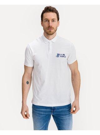Polo triko Armani Exchange