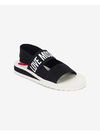 Sandále Love Moschino