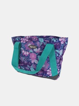 Dámská kabelka ALPINE PRO HODA fialová