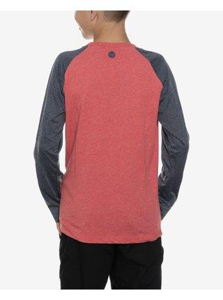 SAM 73 - červená, sivá