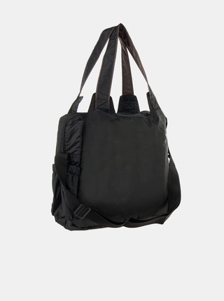 Dámská kabelka ALPINE PRO DORKA černá