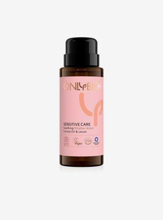OnlyBio Zklidňující micelární voda pro citlivou pleť Sensitive Care (300 ml)