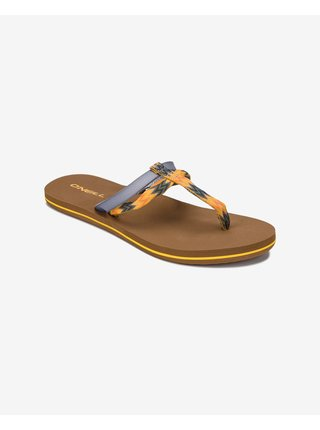 Papuče, žabky pre ženy O'Neill - hnedá
