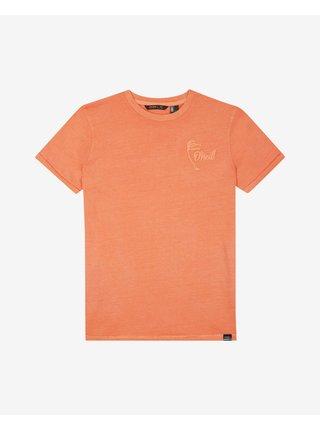 O'Neill - oranžová