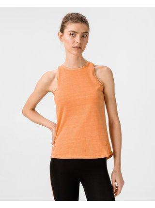 Tielka pre ženy O'Neill - oranžová