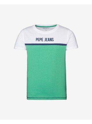 Alane Triko dětské Pepe Jeans
