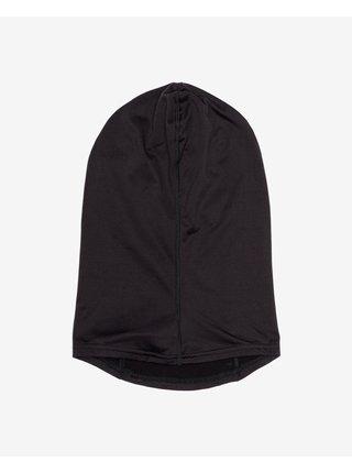 Čiapky, šály, rukavice pre mužov Quiksilver - čierna