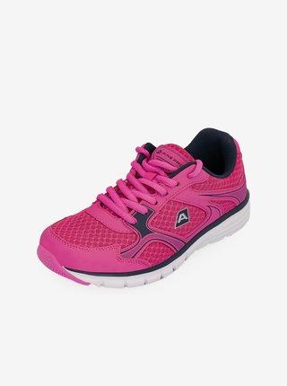 Unisex obuv sportovní ALPINE PRO KUBE růžová