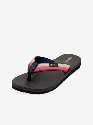 Papuče, žabky pre ženy Alpine Pro
