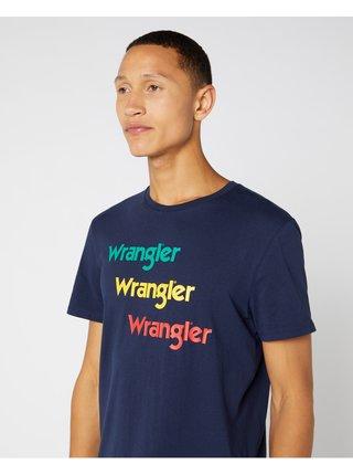 Triko Wrangler