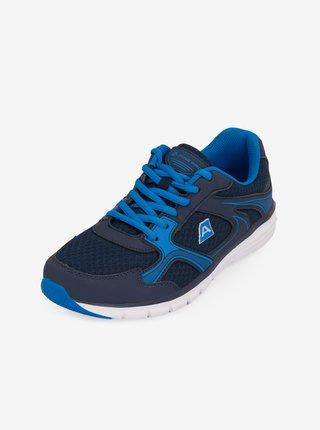 Unisex obuv sportovní ALPINE PRO KUBE modrá
