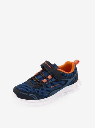 Dětské obuv sportovní ALPINE PRO Lenie modrá