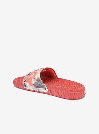 Papuče, žabky pre ženy Converse - ružová