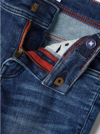Tmavě modré klučičí džíny name it Theo