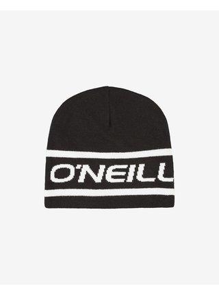 Čiapky, šály, rukavice pre mužov O'Neill - čierna