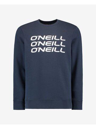 Mikiny bez kapuce pre mužov O'Neill - modrá