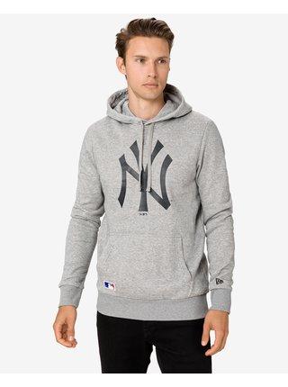New York Yankees Team Logo Mikina New Era