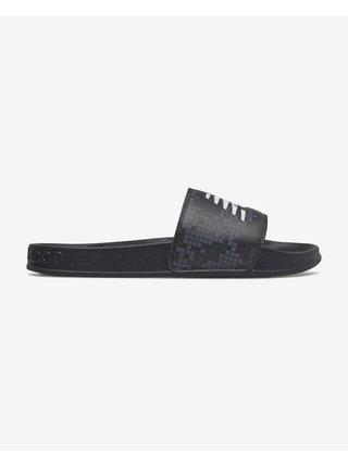 Sandále, papuče pre mužov New Balance - čierna