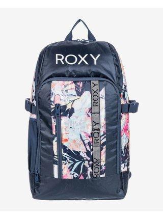 Batohy pre ženy Roxy - modrá