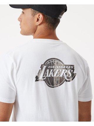 NBA Los Angeles Lakers Triko New Era