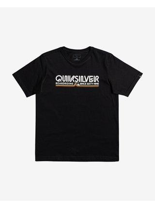 Quiksilver - čierna