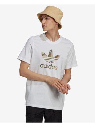 Camo Trefoil Triko adidas Originals