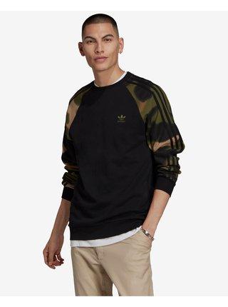Camo Crew Mikina adidas Originals