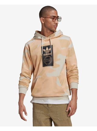 Camo Allover Print Mikina adidas Originals