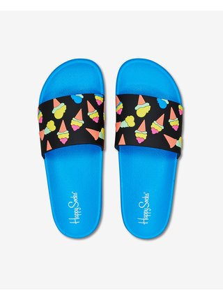 Pool Slider Ice Cream Pantofle Happy Socks