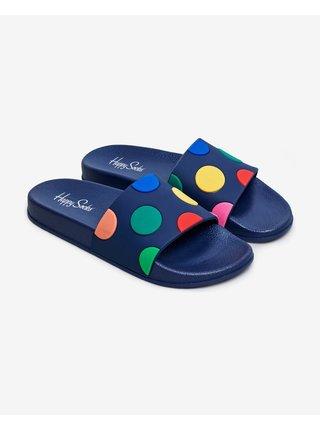 Pool Slider Do Pantofle Happy Socks