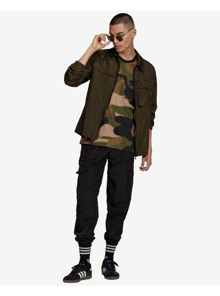 Camo 3-Stripes Triko adidas Originals