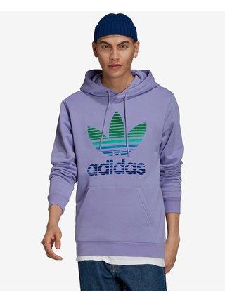Trefoil Ombre Mikina adidas Originals