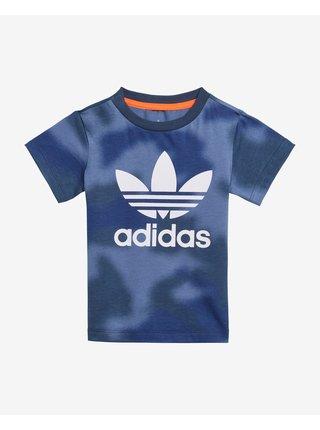 All-Over Print Triko dětské adidas Originals