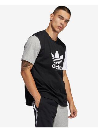 Blocked Trefoil Triko adidas Originals