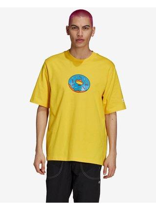 Simpsons Doh Triko adidas Originals