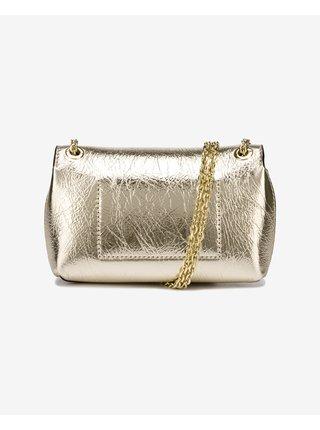 Kabelky pre ženy Coccinelle - zlatá