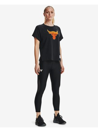 Project Rock Terry Bull Triko Under Armour