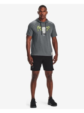 Project Rock Charged Cotton® Triko Under Armour