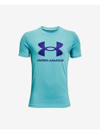 Sportstyle Logo Triko dětské Under Armour