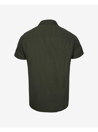 Košele s krátkym rukávom pre mužov O'Neill - zelená