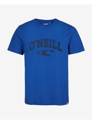 Tričká s krátkym rukávom pre mužov O'Neill - modrá