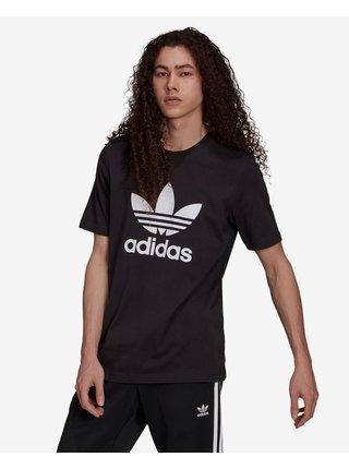 Trefoil Triko adidas Originals