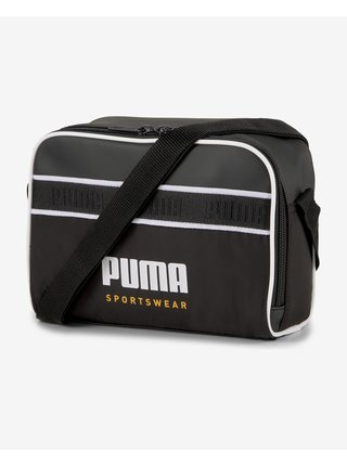 Tašky, ľadvinky pre mužov Puma - čierna