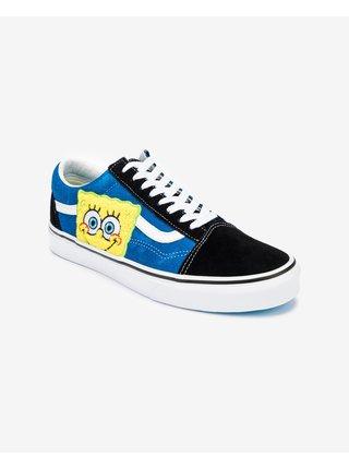 SpongeBob Old Skool Tenisky Vans