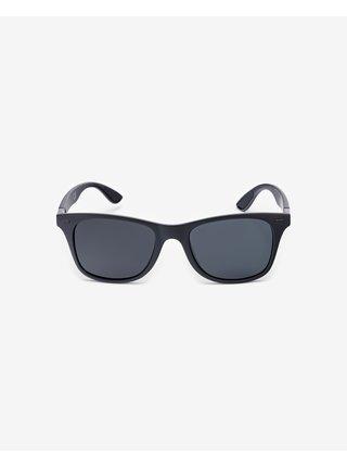Slnečné okuliare pre mužov Blend - čierna