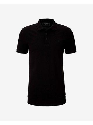 Basic Polo triko Tom Tailor Denim