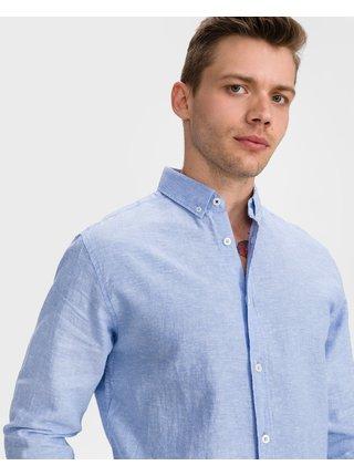 Formálne pre mužov Tom Tailor - modrá