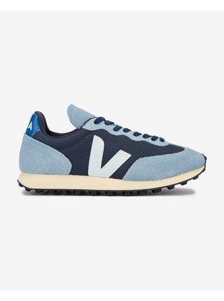 Tenisky, espadrilky pre mužov Veja - modrá