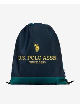 New Bump Gymsack U.S. Polo Assn
